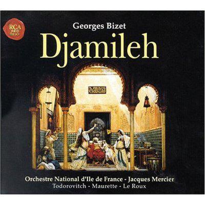 Djamileh